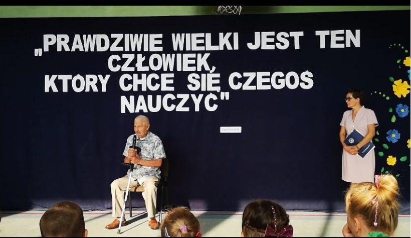 ️️Rada Dzieci i Młodzieży Rzeczypospolitej Polskiej przy Ministrze Edukacji Narodowej RP wystąpiła z inicjatywą…
